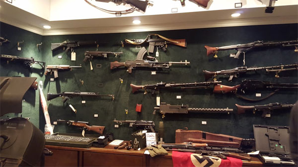 You Won T Believe This Insane Gun Vault Pictures