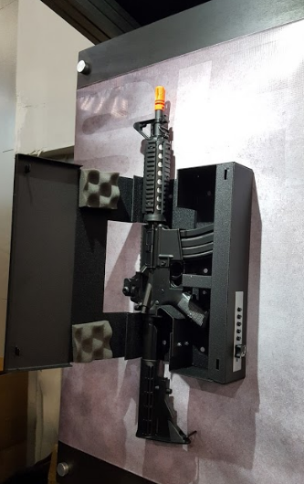 3 Awesome New Fast Access Gun Safes For Your Ar 15